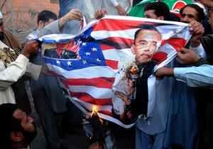 МИД Пакистана вручил американскому дипломату ноту протеста