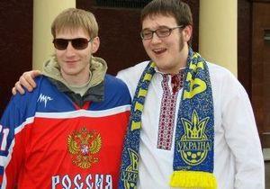 НГ: Украинец и русский - братья навек?