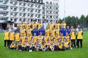 adidas и Федерация футбола Украины осуществляют детские мечты