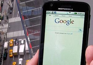 СМИ: Google работает над собственным смартфоном, но проект для компании очень сложный