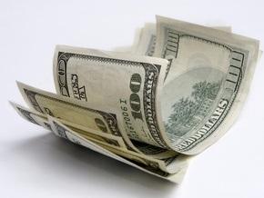 Долларом на межбанке торгуют по 8,04-8,09 гривны