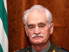 В Москве умер экс-министр обороны Абхазии