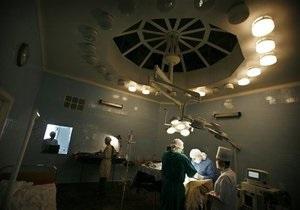 Скандал вокруг черных трансплантологов: в институте Шалимова отвергают обвинения