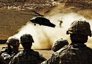 В ходе операции по спасению из плена врача в Афганистане погиб американский солдат