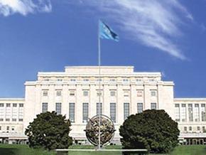 В Женеве пройдет второй раунд дискуссий по безопасности на Кавказе