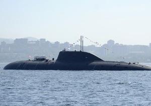 Россия не успевает строить атомные подлодки из-за нехватки кадров