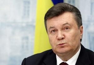 Тройка  президенту за работу от женщин - обзор украинской прессы