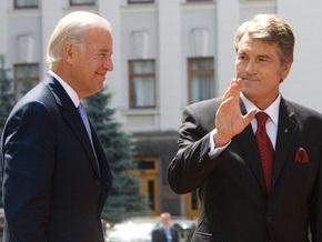 Ющенко пригласил США модернизировать украинскую ГТС