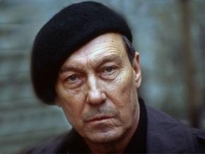 Олег Янковский отмечает юбилей
