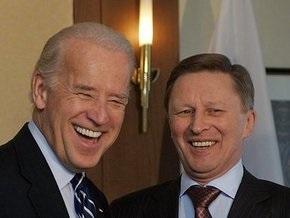 Россия-США: призыв о  перезагрузке  отношений услышан