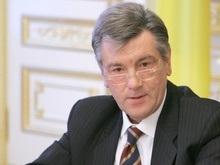 Генпрокуратура доложила Ющенко, что Луценко и Черновецкий подрались