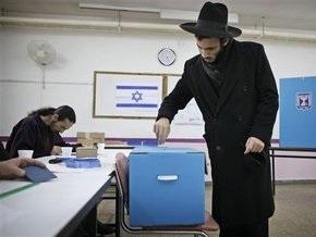 Фотогалерея: Израиль выбрал Кнессет