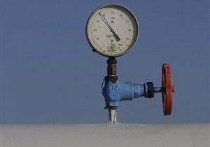 Ъ: Газовый вопрос может не разрешиться до 2018 года