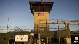 Талибов из Гуантанамо могут передать Катару