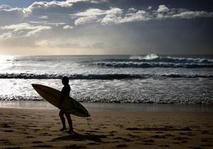 Во Франции серфингистка погибла в результате нападения акулы