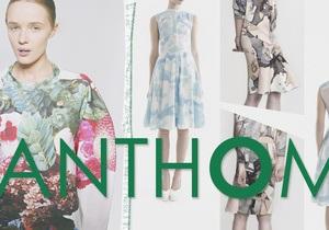 Одежда украинского бренда Ksenia Schnaider поступила в продажу в Вашингтоне