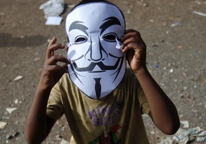 Anonymous сообщили об атаке на сайты КНДР