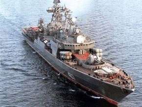 Россия выразила сожаление по поводу разлива топлива в Атлантике