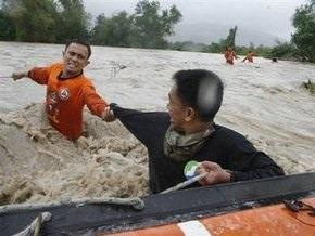 Разрушительный Маракот бушует в Китае. Власти эвакуировали миллион человек