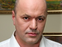 Мэр Ужгорода заявил, что милиция силой захватила здание мэрии