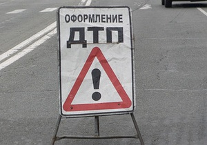 В ДТП в Курской области вместе с российскими чиновниками погиб украинский врач