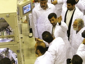 Иран отказался прекратить обогащение урана