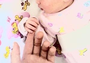 С начала нового года в Киеве родились 207 детей