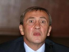 Черновецкому выразили недоверие