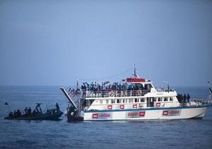 ООН завершила расследование скандала вокруг Флотилии свободы