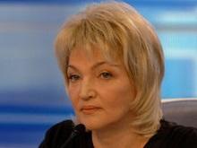 Богатырева успокоила Януковича: Подавать в суд я не буду