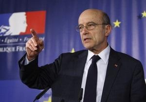 Франция предоставит ливийским повстанцам 290 млн евро