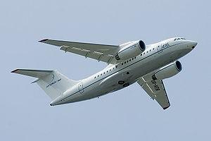 Украина разрабатывает двигатель нового поколения для самолетов Ан-148 - источник
