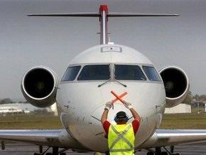 Сотрудники эстонской авиакомпании не пустили на борт самолета двух слепых