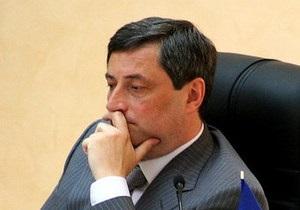 Губернатор Одесской области пожалуется Азарову на опаздывающих чиновников