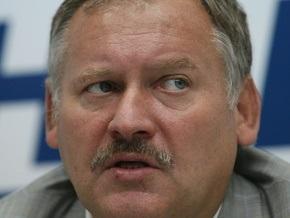 Затулина не пустили в Украину (обновлено)