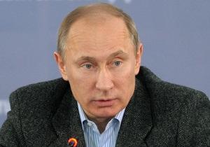 Путин: США и НАТО пытаются нейтрализовать ядерный потенциал России