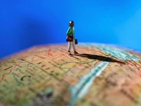 Как застраховать себя за границей