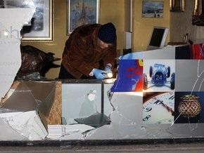 В Норвегии похищена литография Мунка