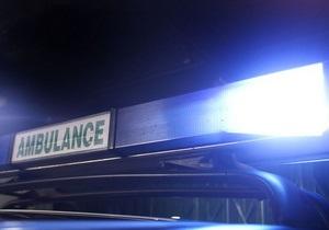 В России скоростной поезд сбил двух человек
