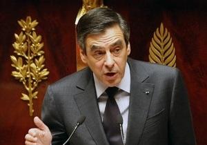 Премьер Франции призвал сограждан наслаждаться вкусом огурцов
