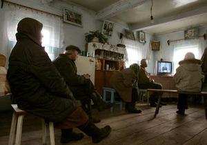 Паводки в Украине: на Закарпатье подтоплены более полусотни домов