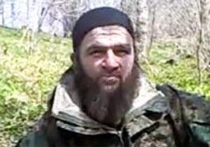 Доку Умаров взял на себя ответственность за теракты в метро