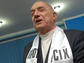 НИ: Среди баллотирующихся в президенты Украины кандидат  противвсех