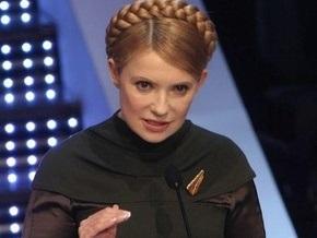 Тимошенко обещает не допустить дефолт