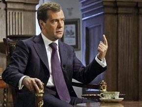 Медведев ввел в Общественную палату Канделаки, Касперского и Гельмана