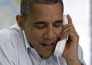 Обама лидирует на предварительных выборах в США - опрос
