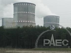 Яценюк намерен построить новые АЭС в случае избрания его президентом