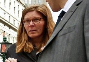 Ювелирные украшения - Экс-вице-президента ювелирной компании Tiffany&Co обвиняют в краже украшений на сумму более миллиона долларов