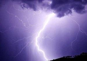 На востоке ЮАР от удара молнии погибли семь человек