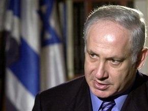 Нетаньяху назвал свою главную задачу на посту премьера Израиля